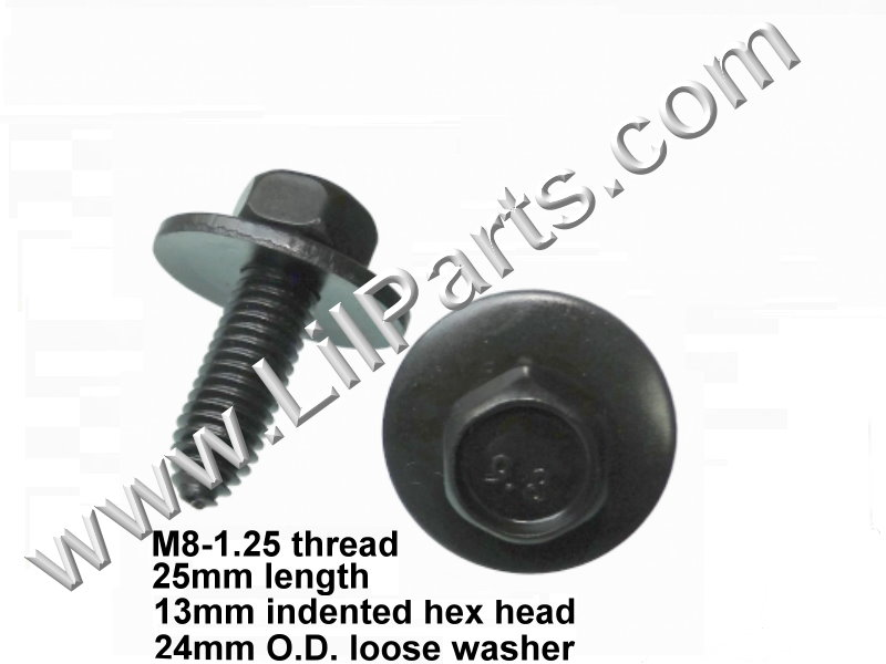 Compatible with GM 11503619 A12066 A12066 H2075