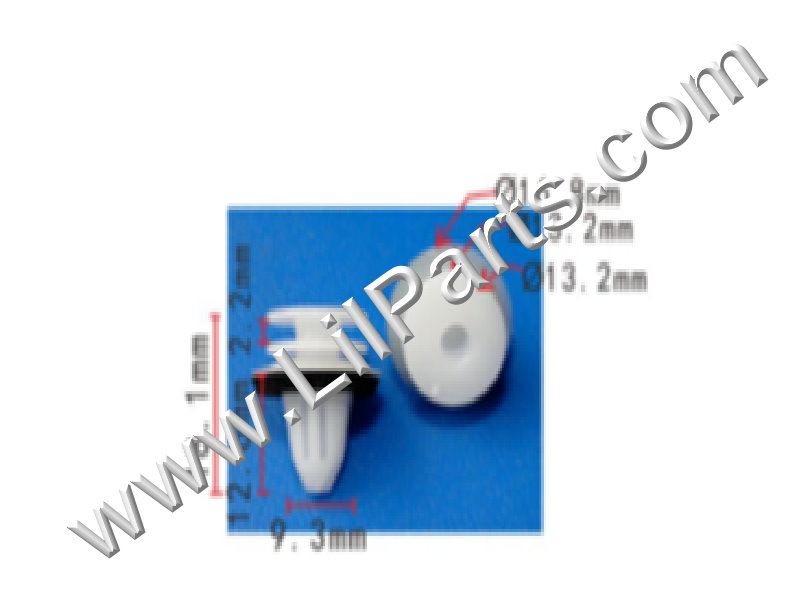 Compatible with Mercedes Benz 00-991-01-98,011-988-76-78 PN:[11-811]