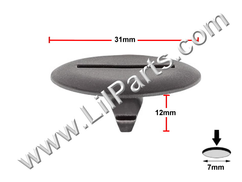 Compatible with Mercedes-Benz 000-991-74-98: Mercedes-Benz C, CLA, CLS, E, GLA & S Class 2015 ?  PN:[11-730]