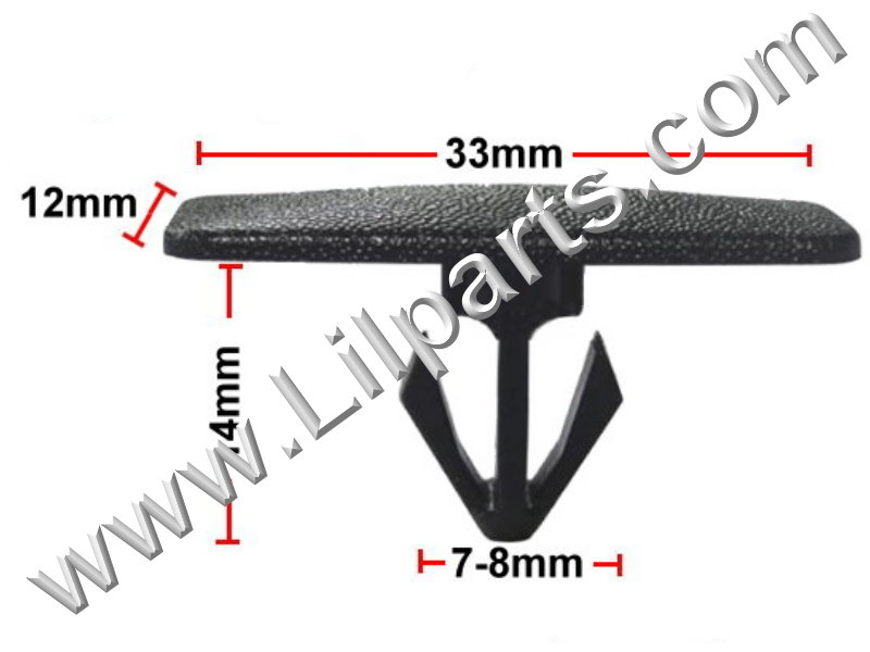 Compatible with GM: 10352797 Chevrolet Impala, Lumina & Monte Carlo 2006 - 2000 PN:[10-224]