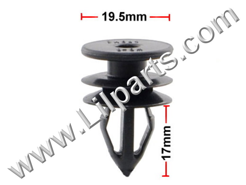Compatible with GM: 11519031 Hummer H2 2003 - On YT1030