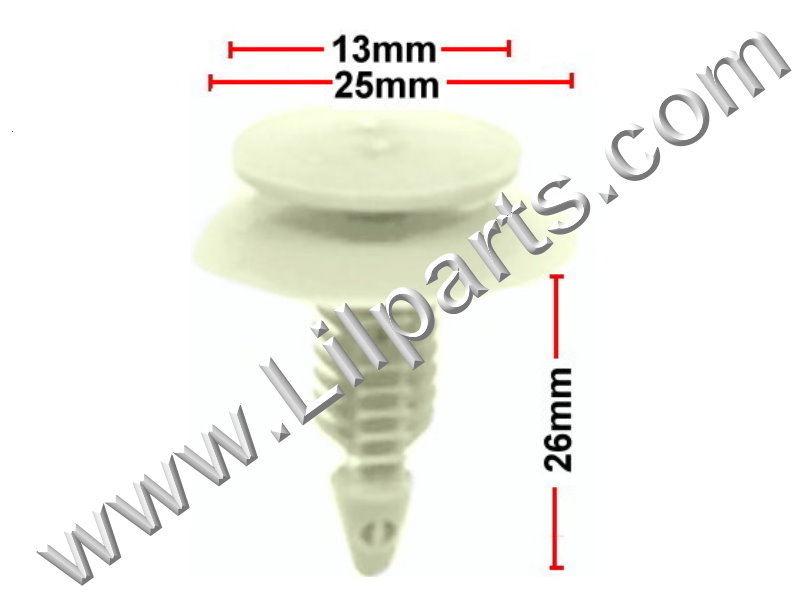 Compatible with GM 11588863 PN:[10-591]