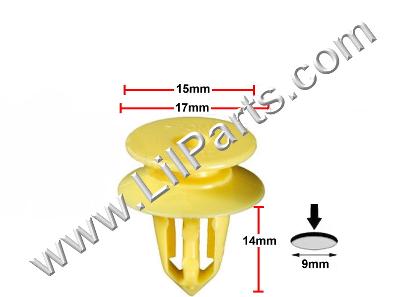 Compatible with GM: 11610606 Chevrolet Cruze 2011/ PN:[11-858]