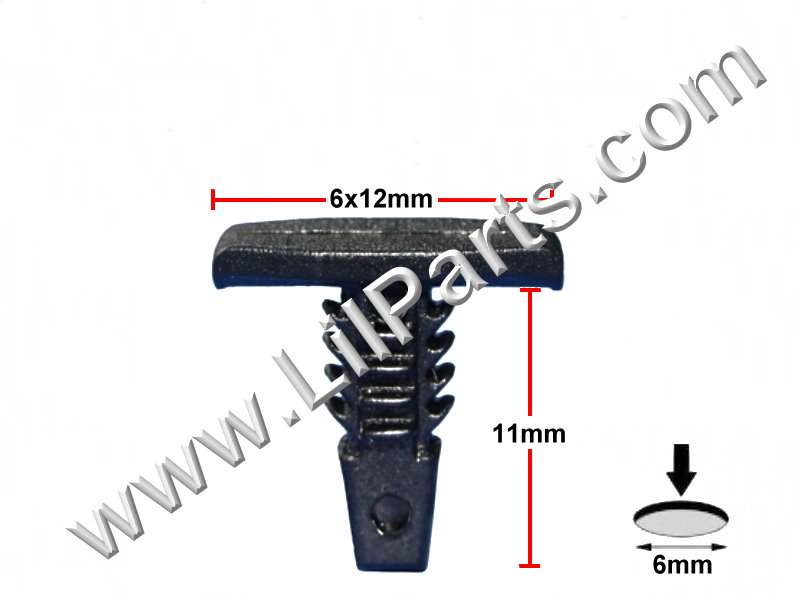 Compatible with GM: 4876498 A10744 A10744 C132