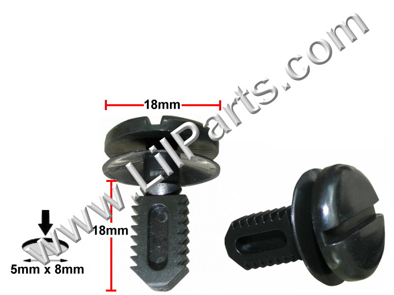 Compatible with BMW 3, 5 & M Series 1983 on A21777 A21777 C1535