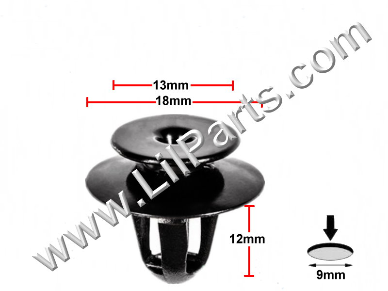 Compatible with BMW 3, 5, 6, 7, 8, X & Z Series 2012 – 1989 A22057 A22057 C1576