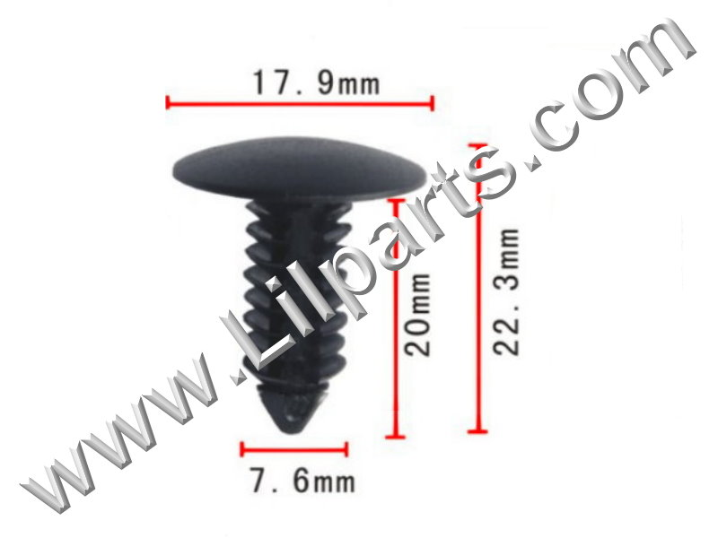 Compatible with GM: 1595864,1605396, Chrysler: 6030441, Ford: 388577S,W705589-S300 PN:[10-004] Auveco 11146
