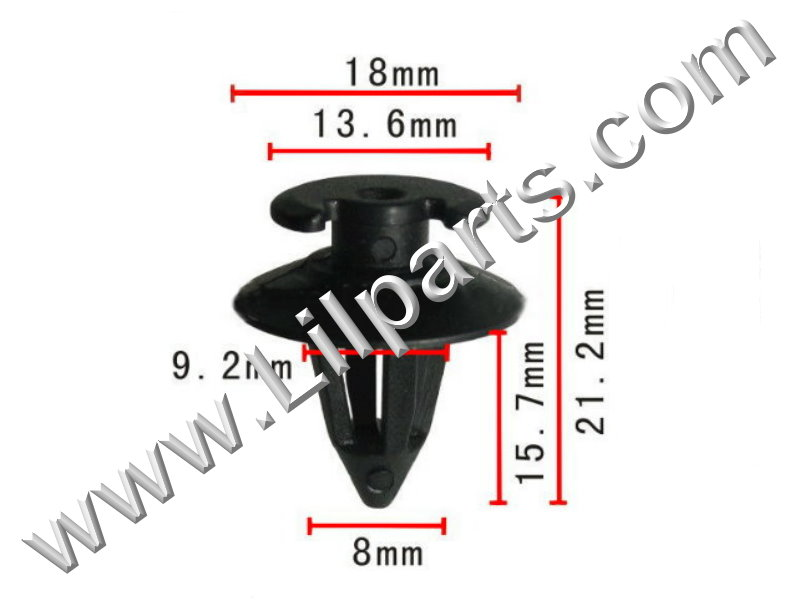 Compatible with VW: 703-867-299 2003 - 1993 PN:[10-841] Auveco 21450,Auveco 20252,Auveco 21450