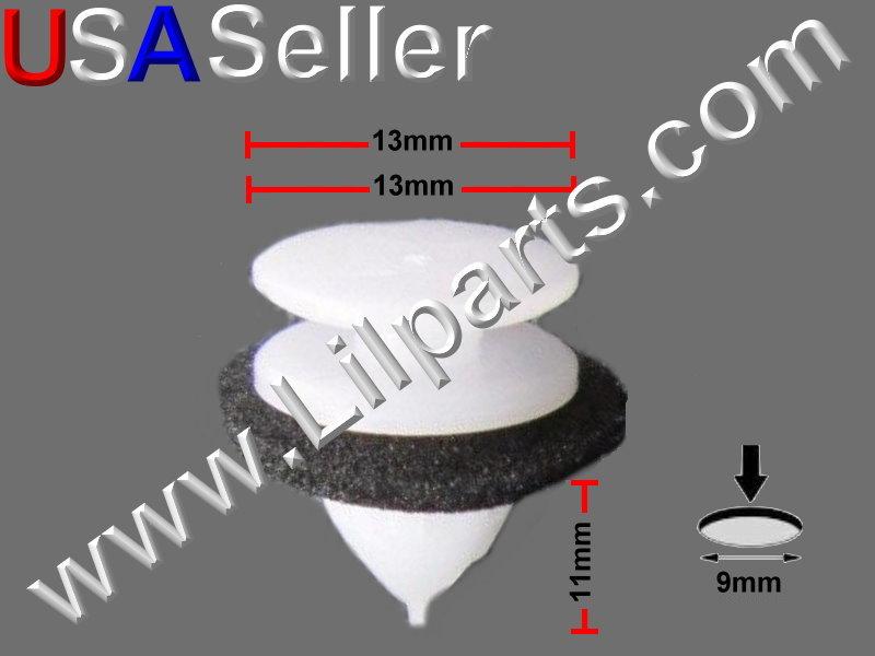 Compatible with Nissan Altima, Quest & Sentra Auveco 22055,1AUTO 11-686 N/A