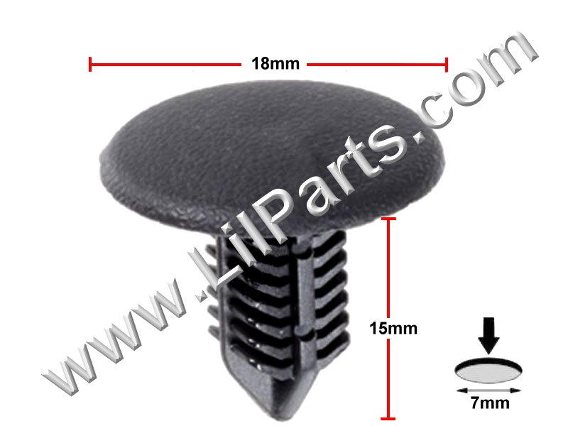 Compatible with Subaru: 99045AE03AMA Subaru B9 Tribeca, Impreza, Legacy & Outback 2012 - 05 PN:[11-794]