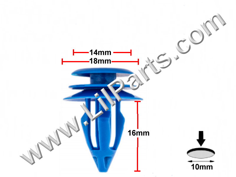 Compatible with Land Rover Evoque 2012 – 2004 A22149 A22149 C1647