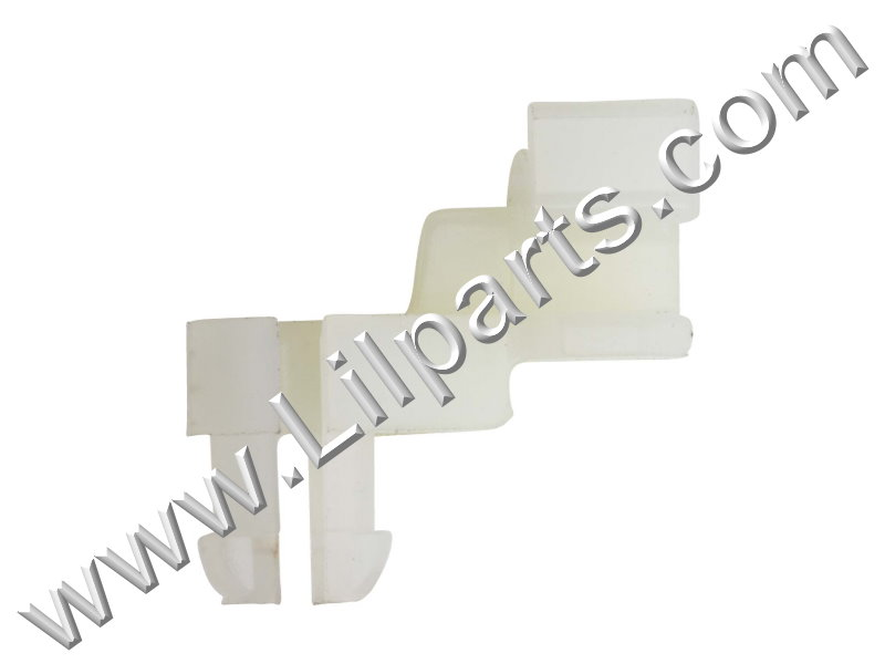 Compatible with Lexus & Toyota: 69293-12030 Lexus ES250, 300 & RX300 And Toyota Tacoma 1990 - On PN:[10-329] Auveco 20469