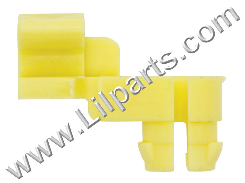 Compatible with Lexus & Toyota: 69293-12060 Lexus ES250, 300 & RX300 And Toyota Tacoma 1990 - On PN:[10-350] Auveco 20535