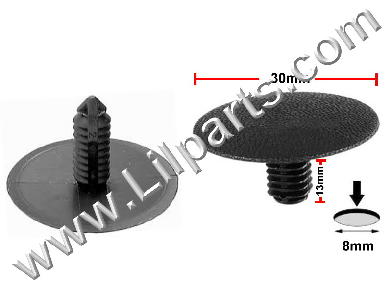 Compatible with Subaru: 90913-0074 Baja, Forester, Impreza, Legacy, Outback & Tribeca 2011 - 1998  Auveco 21421,1AUTO 11-719 N/A