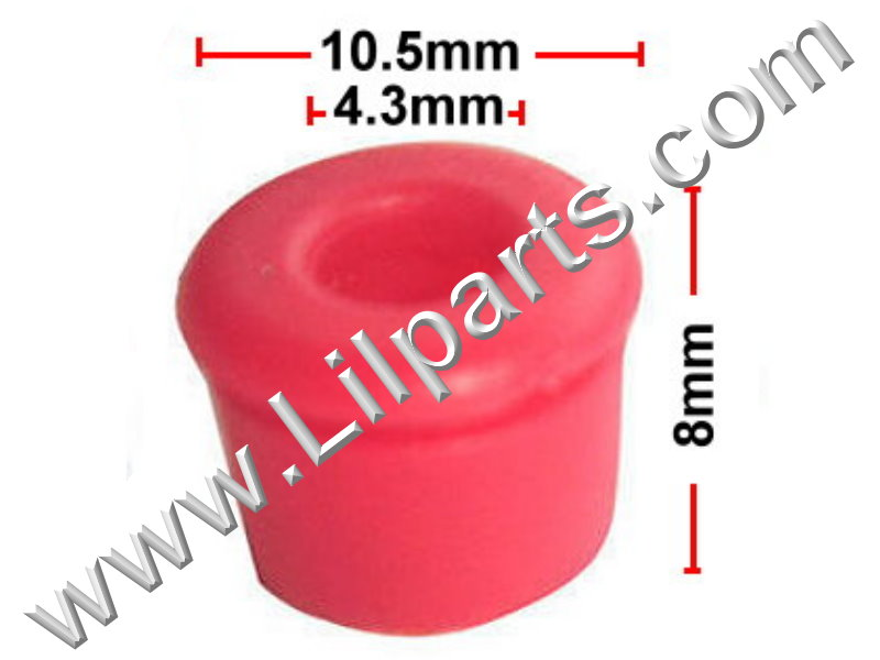 Compatible with Mercedes: 000-988-15-81 PN:[10-022] Auveco 13141