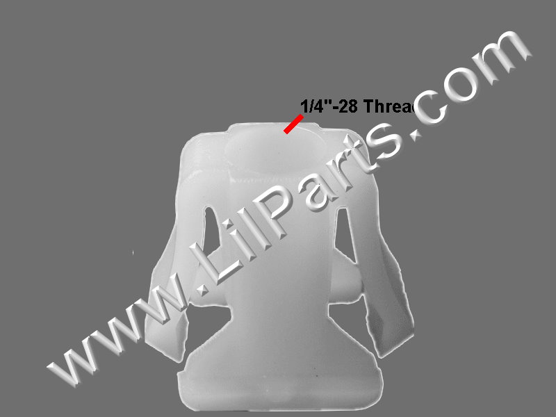Compatible with GM: 343543, 343555, 354076, 362379 1962- A11245 A11245 C418