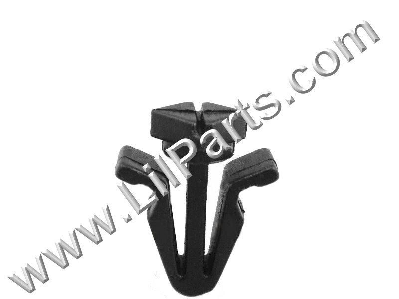 Compatible with Nissan: 01553-03831 Maxima & Stanza 1982 - Auveco 16860, Auveco 22000, PN:[10-545]