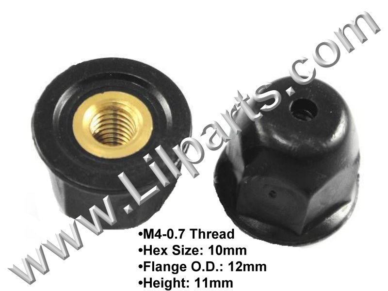Compatible with Honda: 75307-SN7-000 1994 - On PN:[10-362] Auveco 20570