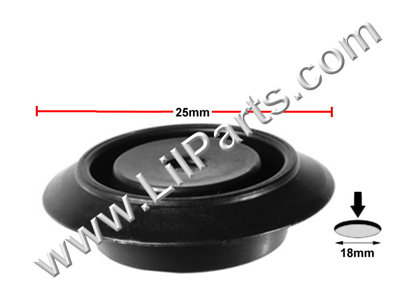 Compatible with Nissan: 80874-AX000 Infiniti EX35 and Nissan Juke & Murano 2003 - PN:[11-807]