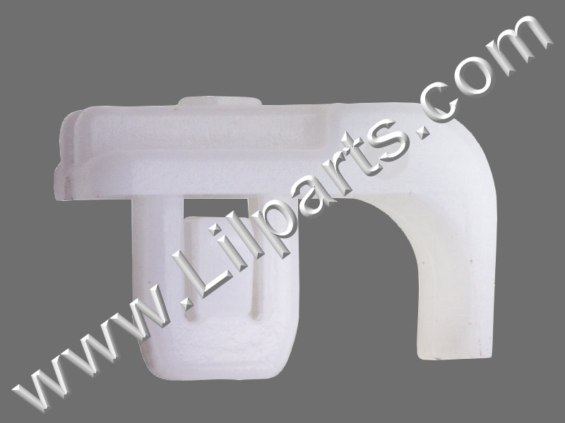Compatible with Toyota: 81124-89101 Pick-Up Truck 1984-On PN:[10-228] Auveco 16951