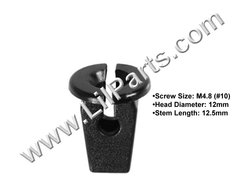Compatible with VW: 867-809-966, 811-807-557-C & Audi PN:[11-810]