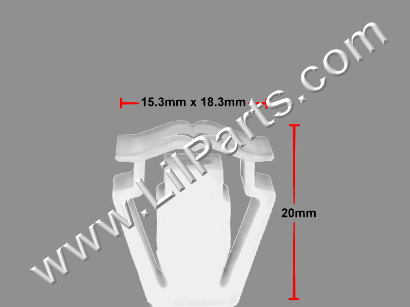 Compatible with Audi 8K0-821-213A: Audi A4, A5, A6, Q3, Q5, RS7, S4, S5, S6, S7 & SQ5 2015 -  PN:[11-809]