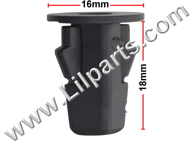 Compatible with Toyota: 90189-06214 Sienna, Tacoma & Tundra Pick-Up 1999 - On PN:[10-344] Auveco 19756