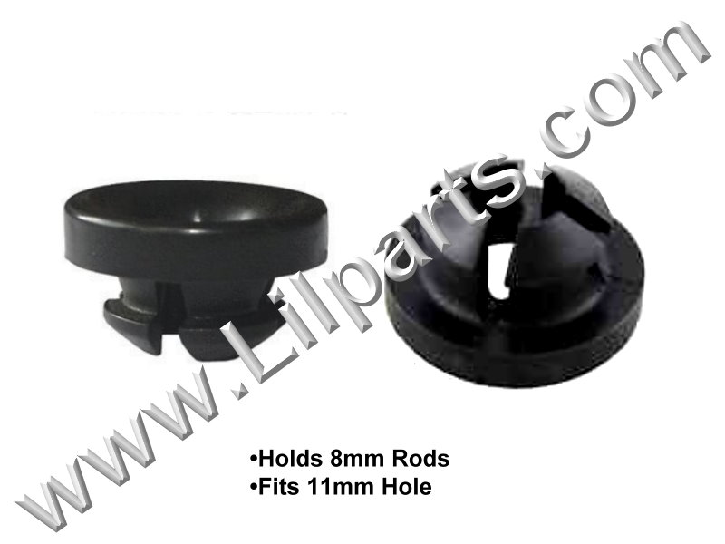 Compatible with Honda: 91604-SD2-013 Civic 1989-On PN:[10-299] Auveco 18454