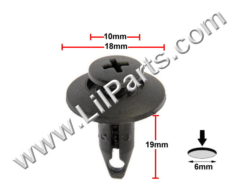 Compatible with: GM: 10139822 , 25680782 , Ford: N808147S 1987 - A14991 A14991 C507
