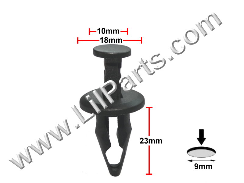 Compatible with GM # 10157900,11517803,15993201 Olds Cutlass 1990- GM Lt. Truck 1996 - A16622 A16622 C168