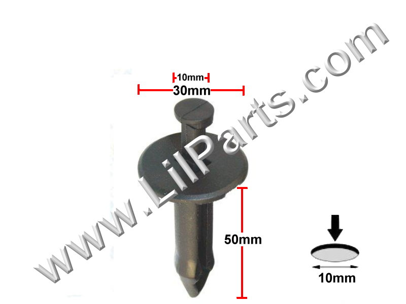 Compatible with GM: 21077131 Saturn 1991- A17616 A17616 C576