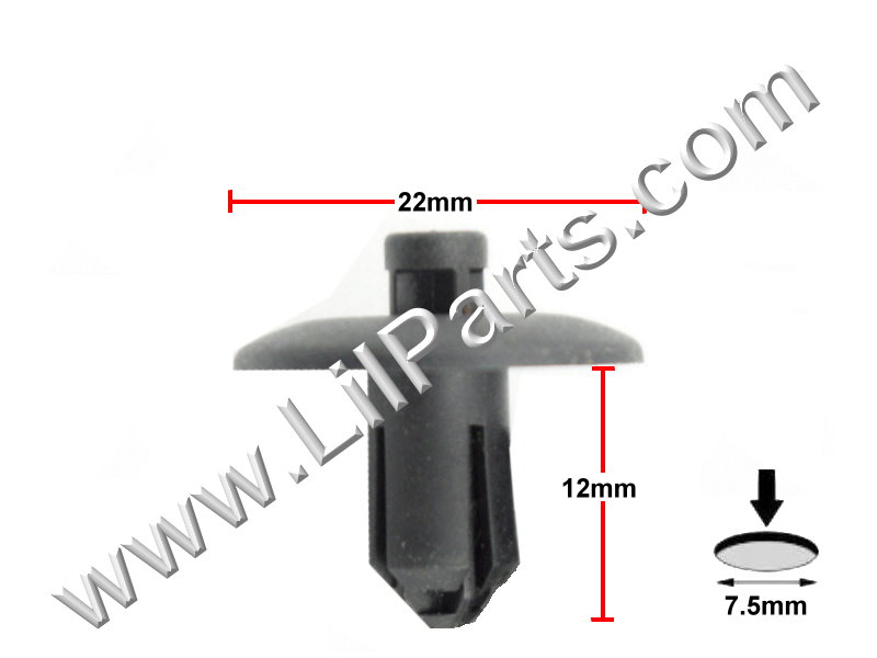 Compatible with Audi A4, A5, A8, Q3, Q5 & S8 1997 - On UNIT PACKAGE: 15 A22101 A22101 C1553