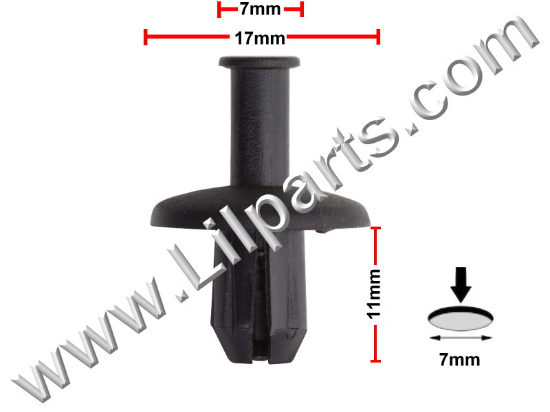 Compatible with Chrysler # 6031383 1978-On PN:[10-425]