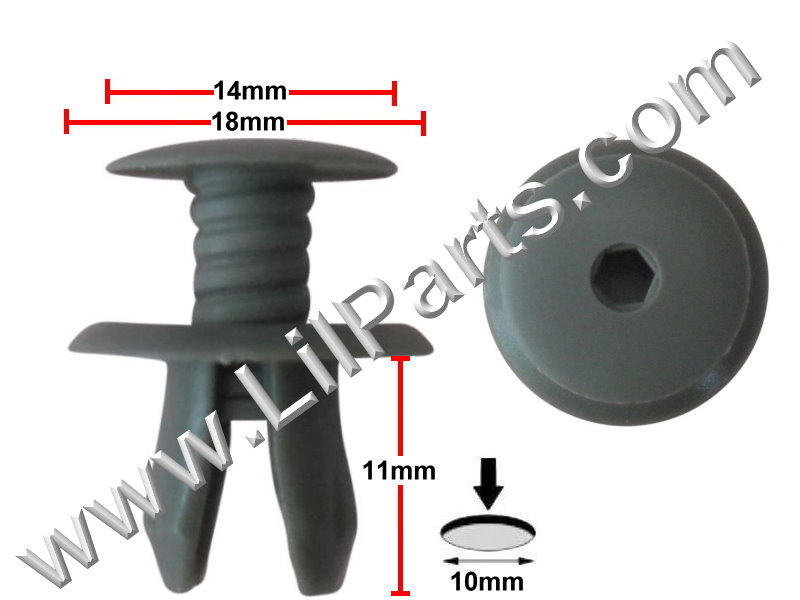 Compatible with VW Transporter T4 T5 series OEM EQUIVALENT: 7018672991YZ C929