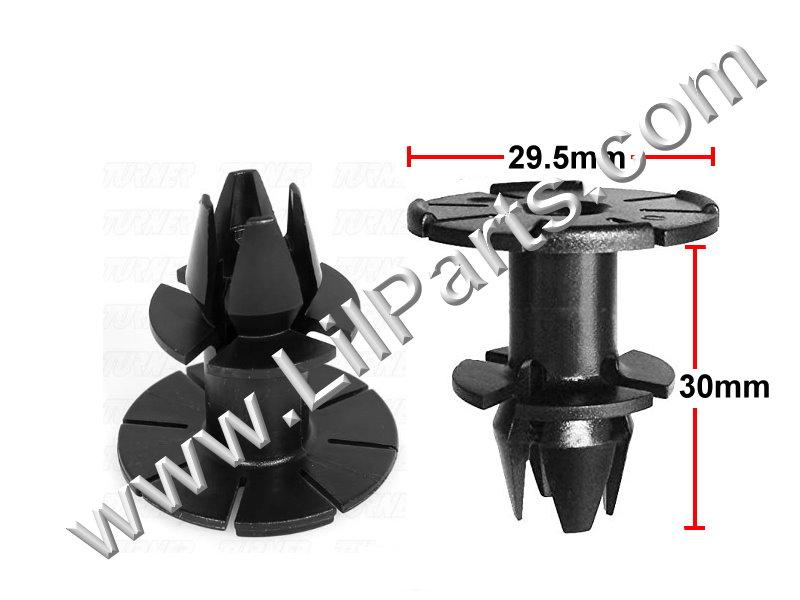 Compatible with BMW 5 & 6 Series, C1589, Auveco 22092, PN:[11-593]