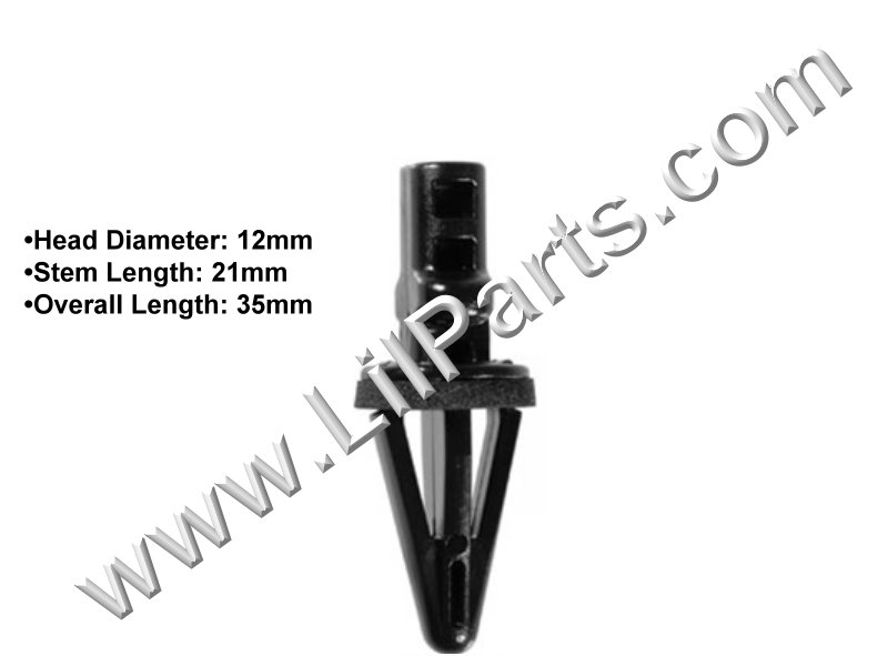Compatible with Nissan & Infiniti: 85284-7S610 Infiniti QX56 and Nissan Armada & Pathfinder 2004 – On PN:[11-768]