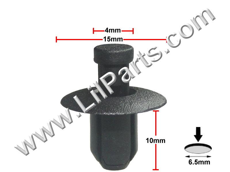 Compatible with Hyundai: 86155-2H100 Genesis & Veracruz, Kia Rio 2009- A21328 A21328 C1153