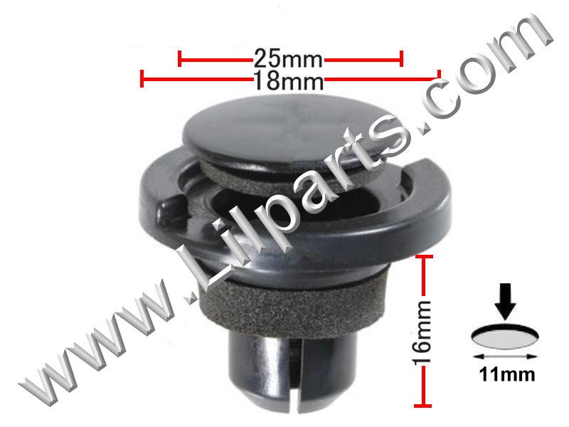 Compatible with Subaru: 90914-00 Auveco 21501,1AUTO 11-720 N/A