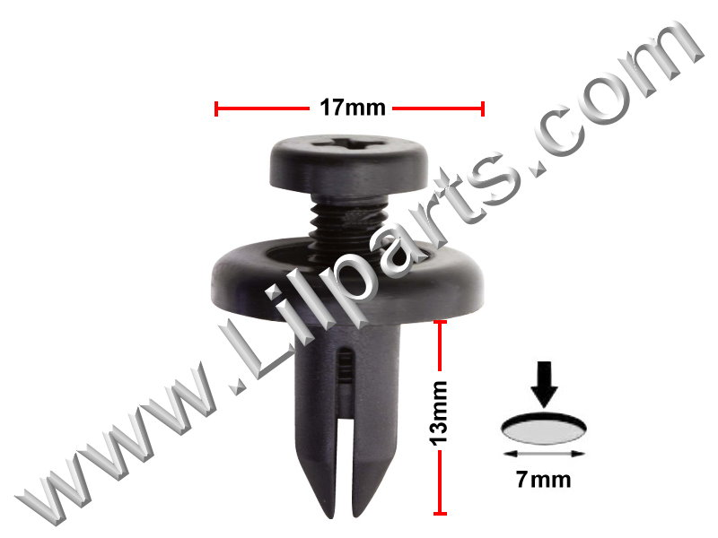 Compatible with Acura: 91502-SZ5-003 3.5 RL Sedan 1996-On PN:[10-325] Auveco 19232