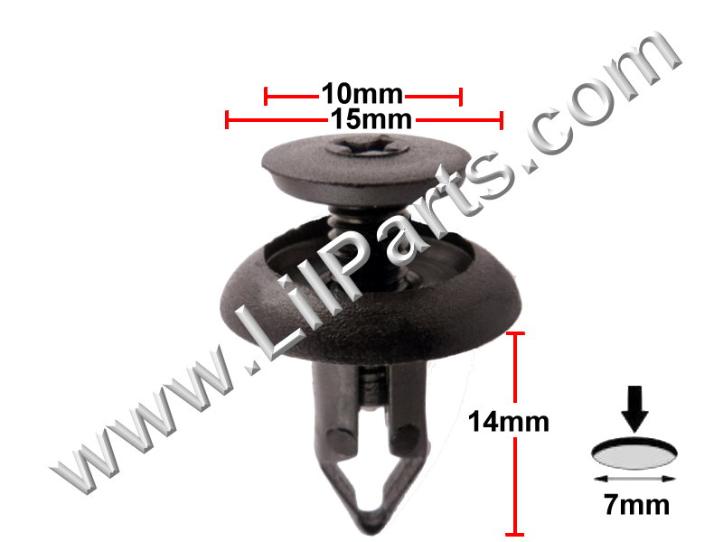 Compatible with Auveco 21112