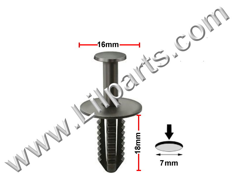 Compatible with Mercedes: 124-990-04-92 2003 – On PN:[10-880]