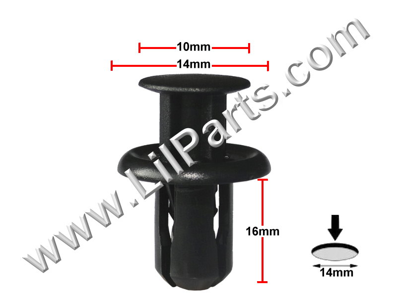 Compatible with Mazda: GD7A-50-EA1 1999 – On A20755 A20755 C283