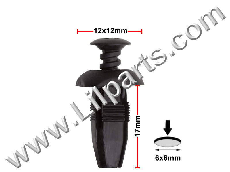 Compatible with: Ford: N803494S Aerostar, Escort & Lynx 1985-On PN:[10-156] Auveco 14953