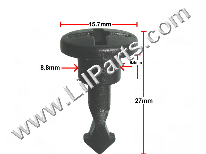 Compatible with Audi A4, A6 & A8, SEAT, Skoda and VW Passat UNIT PACKAGE: 25 A21842 A21842 C1409
