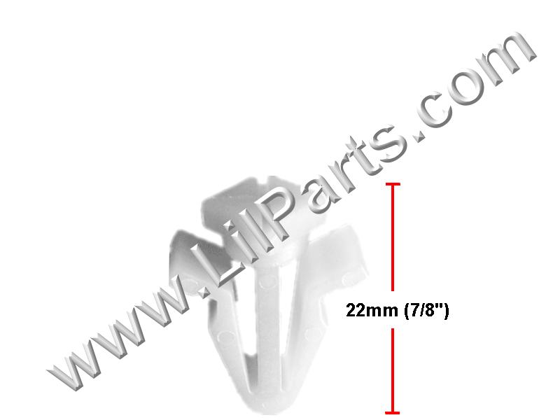 Compatible with Nissan: 01553-03831 Maxima & Stanza 1982 - Auveco 21121, Auveco 22000 C545