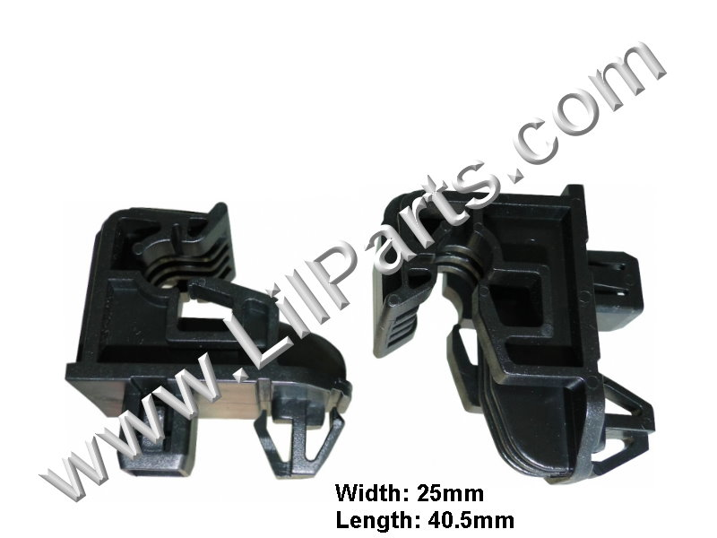 Compatible with Lexus and Toyota: 53271-44010 IS-300, Camry & RAV 4 2001 - A20738 A20738 C1546