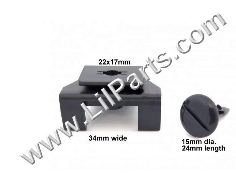 Compatible with Toyota For Lexus GS IS LS  PN:[11-856]
