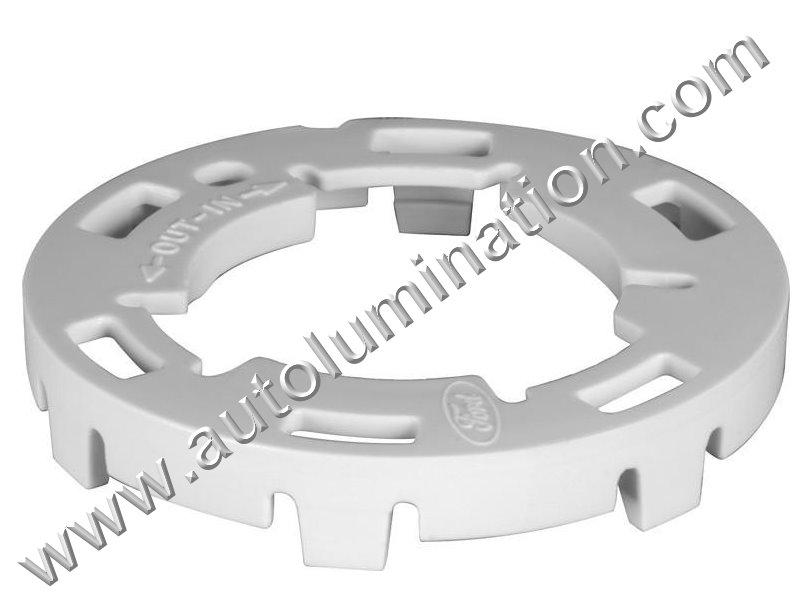 Compatible with Ford E9SZ-13N019B, E9SB-13N019-BA Ford T-Bird & Cougar 1989-On      N/A Auveco 16425