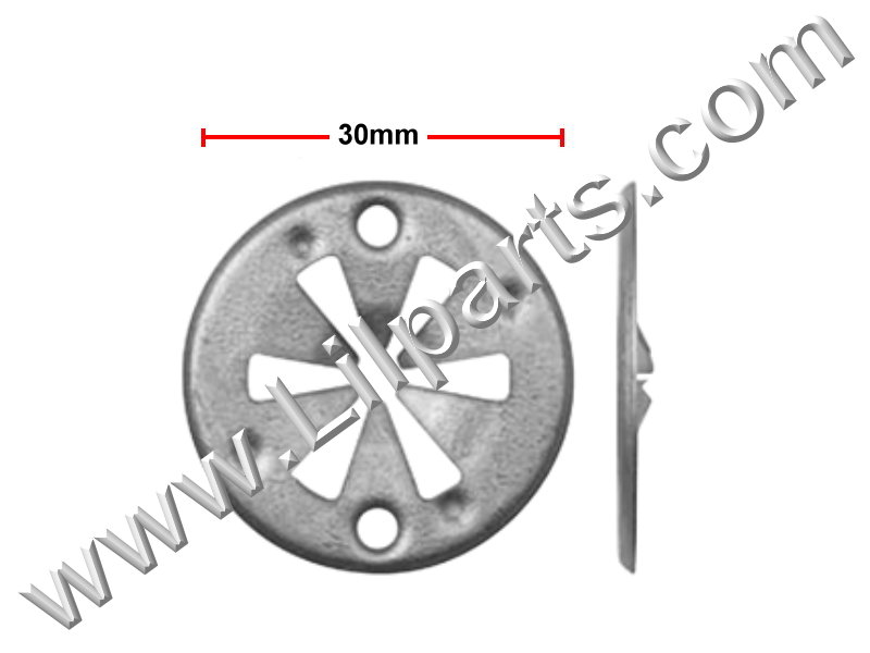 Compatible with VW: N90-796-501, N90-796-502 2006 - 1999 PN:[11-116] Auveco 21485