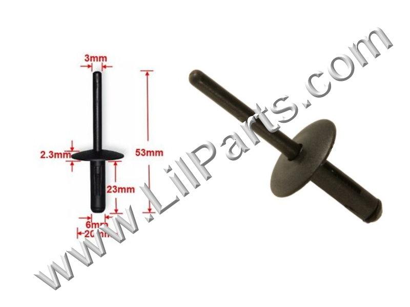 Compatible with Auveco 22147